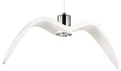 Подвесной светильник Volo 3993/1C