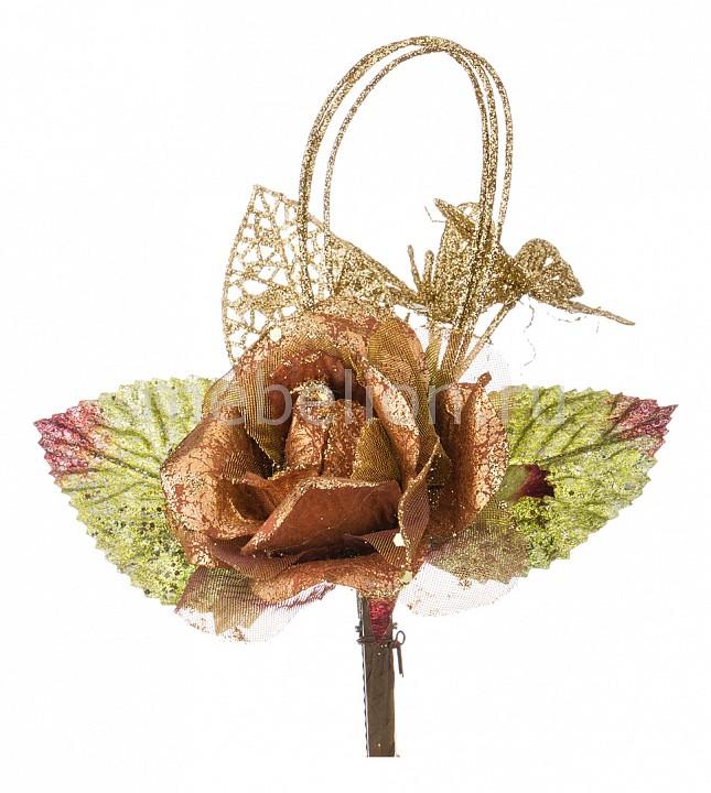 Цветок АРТИ-М (11 см) Роза 241-1820 yoursfs роза золотой 6