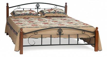 Кровать двуспальная Rumba (AT-203)