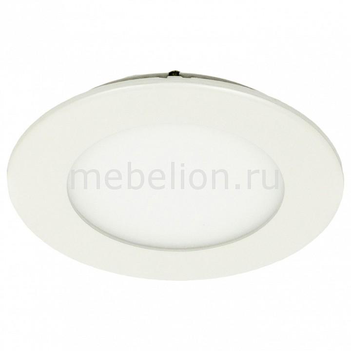 Встраиваемый светильник Arte Lamp AR_A2606PL-1WH от Mebelion.ru