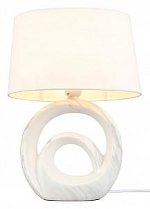 Настольная лампа декоративная Padola OML-19304-01