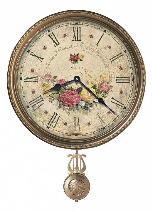 Настенные часы Howard Miller (38х53 см) Howard Miller 620-440 настенные часы howard miller 38х53 см howard miller 620 440