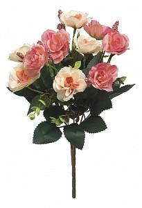 Букет (27 см) Роза в букете E4-238N