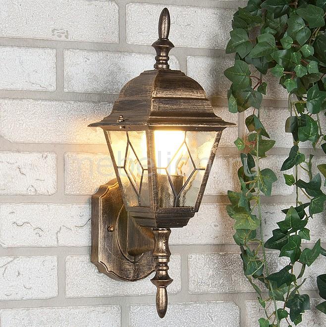 Настенный светильник Elektrostandard ELK_a024995 от Mebelion.ru