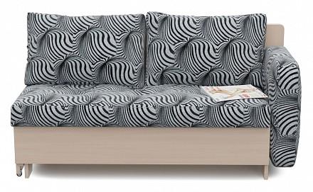 Прямой диван-кушетка Феникс Еврокнижка / Диваны / Мягкая мебель