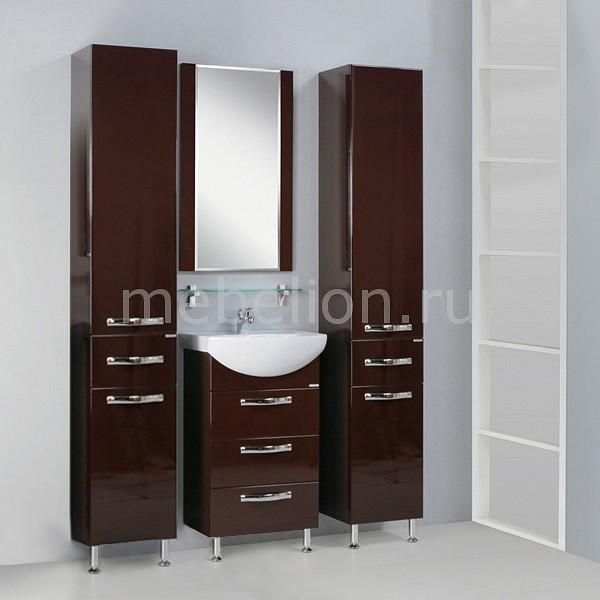 Гарнитур для ванной Акватон Ария 50Н