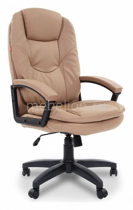 Кресло для руководителя Chairman 668 LT