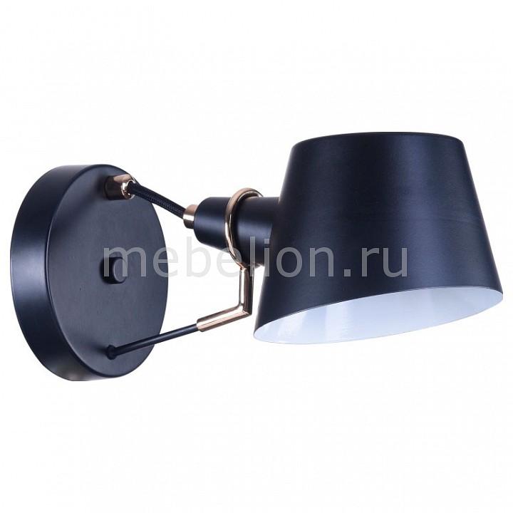 Бра FREYA MY_FR5038-WL-01-B от Mebelion.ru