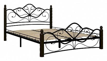 Кровать двуспальная Венера 1 2000х1600
