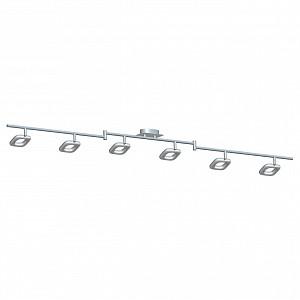 Спот LED 4 лампы Litago Crystal EG_97005