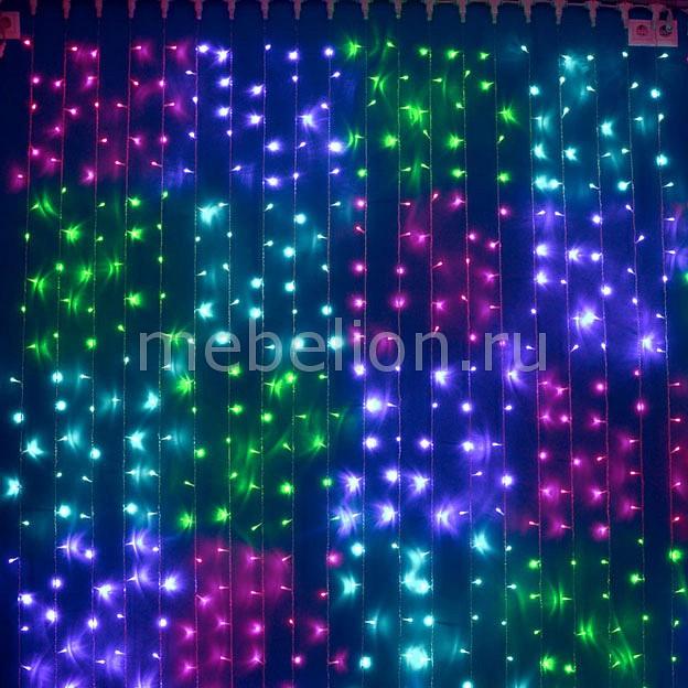 Светодиодный занавес RichLED RL_RL-C2_3-T_MS2 от Mebelion.ru