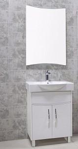 Набор для ванной Акватон Инфинити 65Н белый