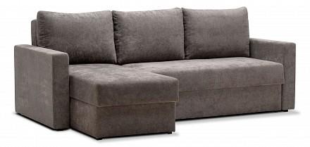 Угловой диван-кровать Мекс 4 еврокнижка шагающая / Диваны / Мягкая мебель