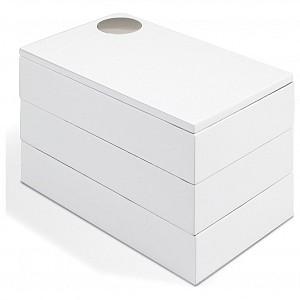 Шкатулка для украшений (19х11х11 см) Spindle 308712-660