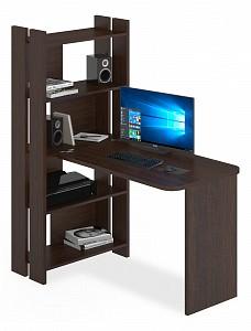 Стол компьютерный Домино Lite СТЛ-ОВ+С100Р
