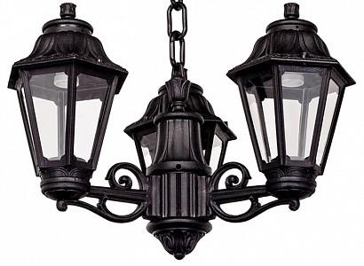 Подвесной светильник Anna E22.121.S30.AXE27