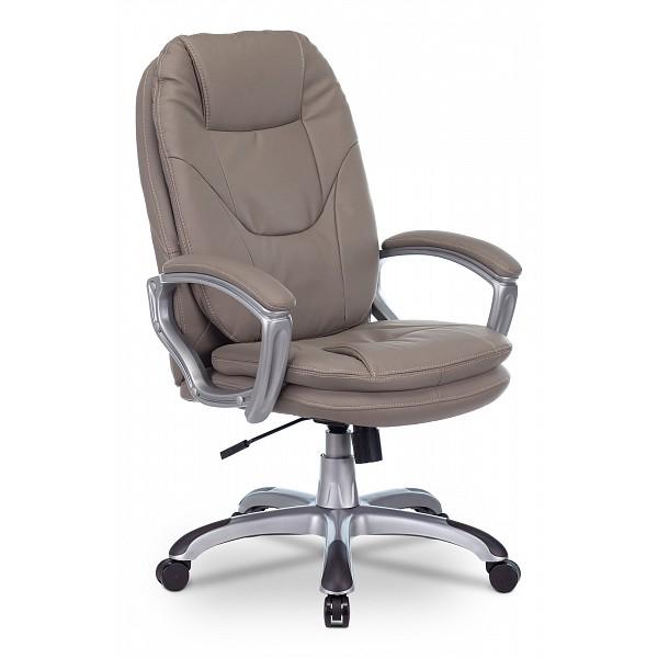 Кресло компьютерное Бюрократ CH-868AXSN серое BUR_CH-868SAXSN_Grey