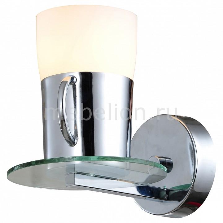 Бра Arte Lamp AR_A9484AP-1CC от Mebelion.ru