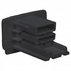 Заглушка Lgd 4tr LGD-4TR-CAP-BK (C)