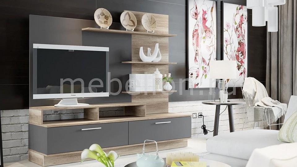 Тумба под TV Smart мебель SMT_Shelby от Mebelion.ru