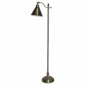 Торшер с 1 лампой Бостон KL_07086
