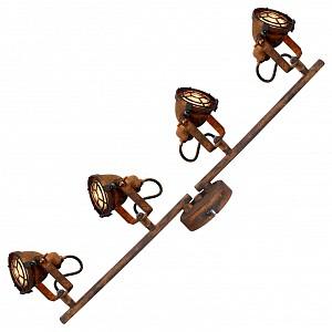 Потолочный светильник 4 лампы Rockville GRLSP-9803