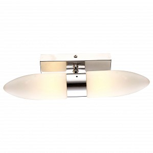 Настенный светильник для ванной Aqua AR_A9502AP-2CC
