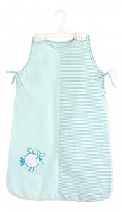 Спальный мешок для новорожденных (75 см) Жирафик