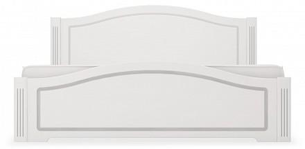 Полутораспальная кровать Виктория IZH_T0017380