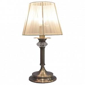 Настольная лампа с абажуром 2200 NWP_M0040947