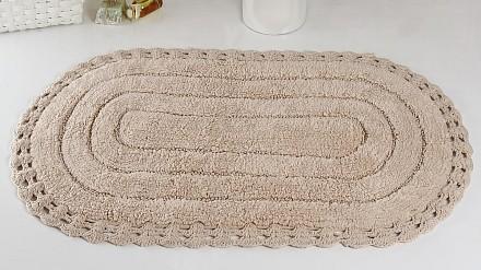 Коврик для ванной (60х100 см) YANA