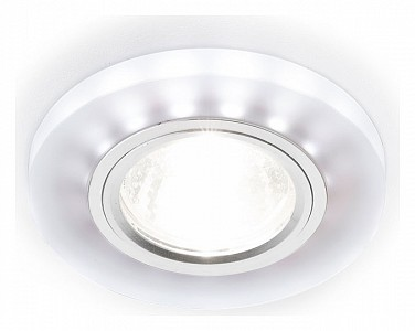 Встраиваемый светильник Led S214 S214 WH/CH/WH