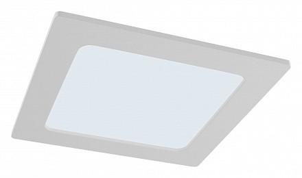 Светодиодный потолочный встраиваемый светильник Stockton MY_DL020-6-L12W