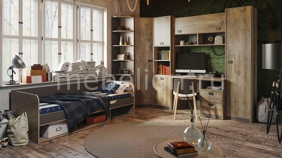 Комод детский Smart мебель SMT_Piligrim_system_1 от Mebelion.ru