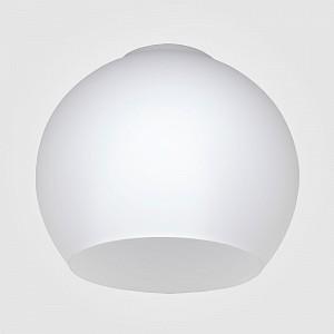 Плафон стеклянный 9604 плафон 9604, арт. 77001