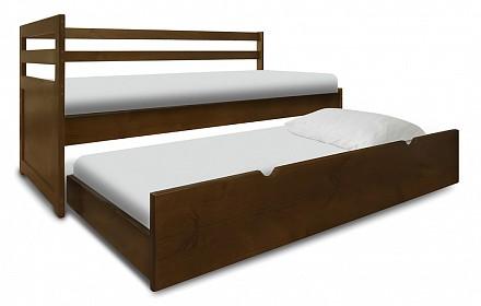 Кровать двухъярусная Дуэт-1