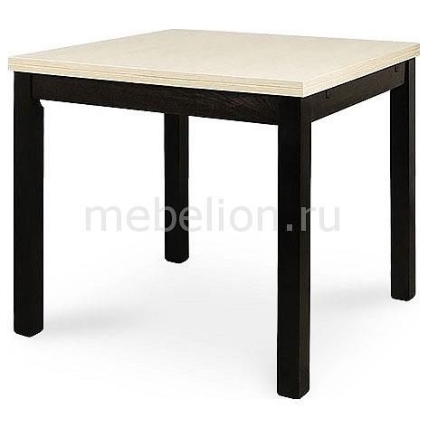 Стол обеденный Диез Т2 венге/бежевый