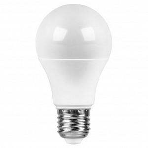 Лампа светодиодная [LED] Feron E27 12W 2700K