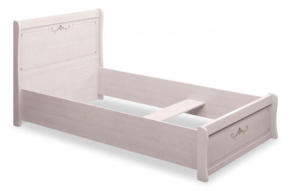 Кровать полутораспальная Афродита 26