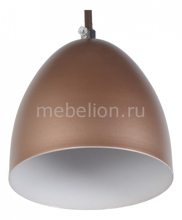 Светильник Arti Lampadari AL_Nota_E_1.3.P1_BR от Mebelion.ru