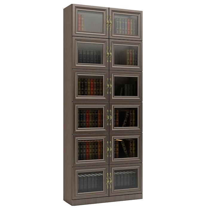 Шкаф книжный Карлос-38