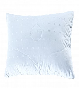 Подушка (68х68 см) Silk