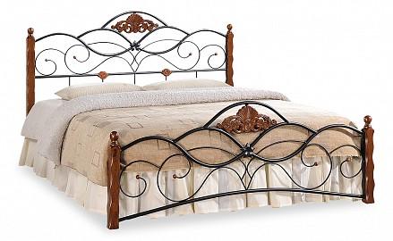 Кровать двуспальная Canzona