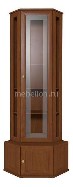 Шкаф-витрина Милана 1
