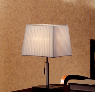 Декоративная настольная лампа Гофре CL914811