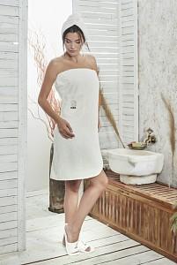 Набор для бани женский PARIS