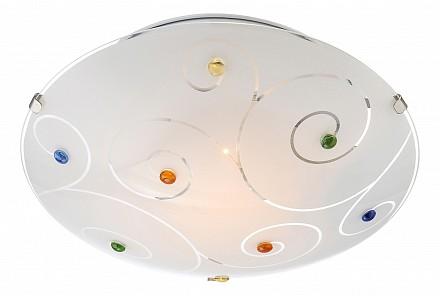 Накладной светильник Fulva 40983-1