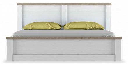 Кровать двуспальная Provans 160