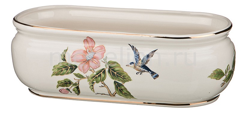 Декоративная чаша АРТИ-М art_742-275 от Mebelion.ru