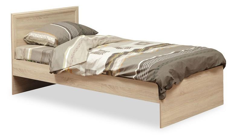 Кровать односпальная 21.55
